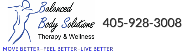 Balanced Body Solutions-Therapy & Wellness